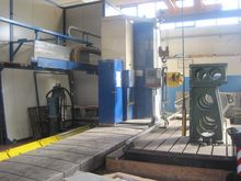 Used JOBS CNC FIDIA