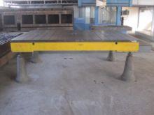3000x2000 Cast iron surface pla