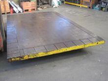 3000x2050 Cast iron surface pla