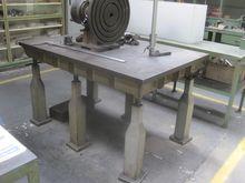 1500x1000 Cast iron surface pla