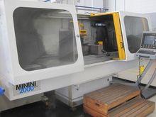 2003 MININI JUNIOR 90 CNC M 200