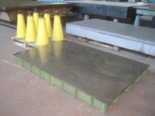 1750x1150 Cast iron surface pla