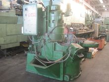Used BLANCHARD 16 A