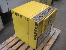 2000 KAESER SX 6