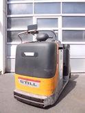 2011 STILL CX-T