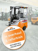 2011 STILL RX20-16NEUEBATT Elec