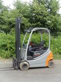 2011 STILL RX20-20P Electric fo