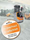 Used 2011 STILL EXD-