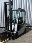 2011 STILL RX20-16P Electric fo
