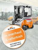 2012 STILL RX20-20P Electric fo