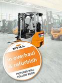 Used 2012 STILL RX50