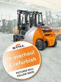 Used 2012 STILL R70-