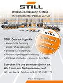Used 2012 STILL EK-X