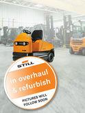Used 2012 STILL R06-