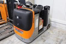 Used 2013 STILL CX-T