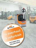 Used 2014 STILL EXU1