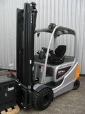 2014 STILL RX60-30L/600 Electri