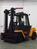 Used 2010 STILL R70-