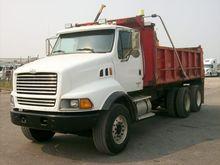 2000 STERLING L9513