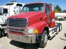Used 2005 STERLING L
