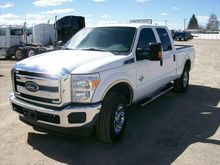 2014 FORD F250 SD