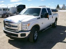 Used 2014 FORD F250