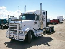2009 INTERNATIONAL 9900i EAGLE