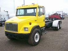 Used 1995 FREIGHTLIN