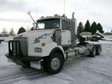 2005 WESTERN STAR 4900