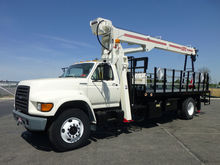 1997 Ford F800 4367