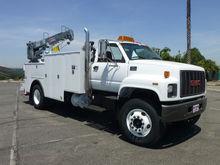 2000 GMC C8500 4351