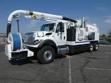 2012 International Workstar 447