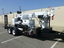 2005 Altec DB35 Tracked Backyar