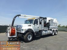 2006 Vactor m Truck For Sale VT