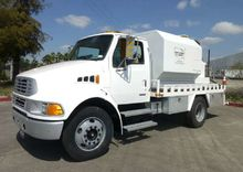 2003 Sterling M6500 Sewer Equip