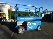 2006 Genie GS-2668RT Rough Terr