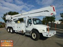 2006 Freightliner M2 Altec A72-