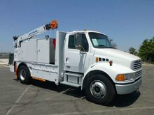2008 Sterling Acterra 6,000lb A