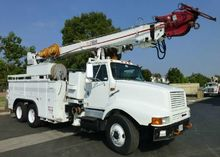 1999 International 2674 Terex C