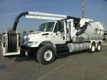 2004 International 7400 Vactor