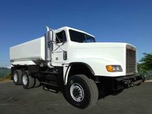 2008 Freightliner M916A3 6x6 4,