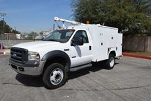 2007 Ford Liftmoore 3200REE Mec