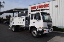 Trash Trucks For Sale >> Used Garbage Trucks For Sale In California Usa Machinio
