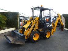 Used 2012 JCB 1CX 43