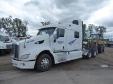 Used Peterbilt Trucks for sale in Minnesota, USA | Machinio