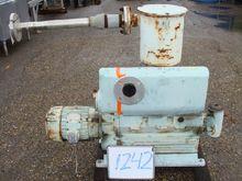 Heraeus Type 1225 #1242