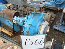 Used Gorman-Rupp VG4