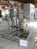 MISC APV Lab Plate Heat Exchang