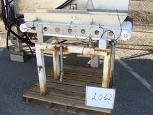 MISC Intralox Belt Conveyor 18'