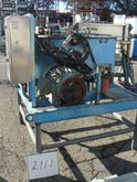 MISC 30 Hp Hydraulic Power Pack